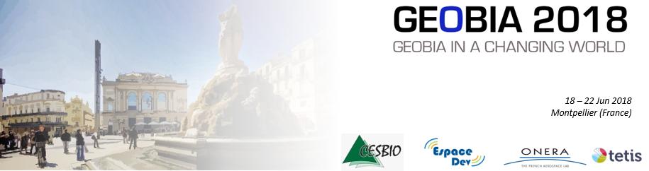 GEOBIA2018